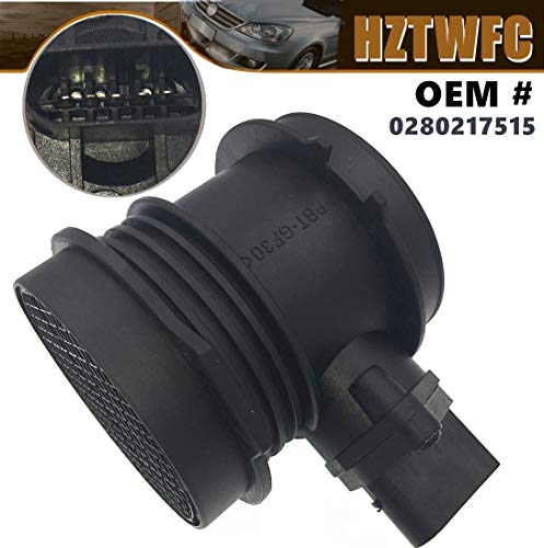HZTWFC Mass Air Flow Meter Sensor 0280217515 Compatible for Chrysler Crossfire - Mercedes Benz C240 C280 C320 CLK320 E320 ML320 SLK320 V6 - Crossfire Chrysler Supercharged