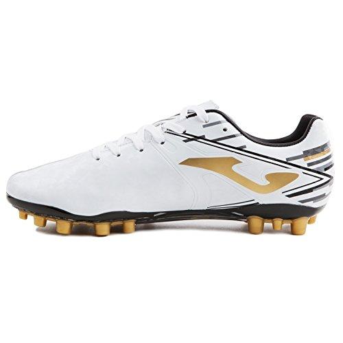 nbsp;césped Scoms Joma Super nbsp; Scarpe Ag Artificial Calcio 702 Copa 702 Scarpa Bianco zYFFxdqn