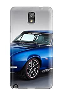 For Galaxy Note 3 Protector Case Chevrolet Camaro 26 Phone Cover