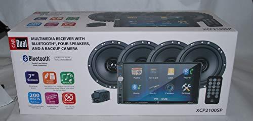 Dual Electronics XCP2100SP 7-inch...