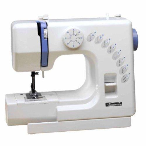Amazon Kenmore 40 Half Size Sewing Machine Awesome Kenmore Sewing Machine 385 Parts