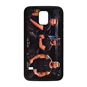 Samsung Galaxy S5 Phone Case WWE F5L8663