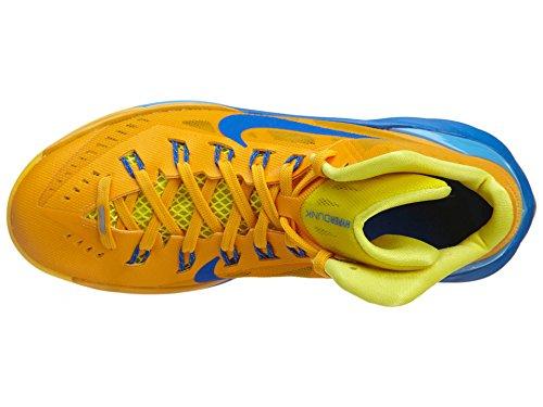 Nike Hyperdunk 2014 Mens Stil: Från 653.640 Till 747 Storlek: 11.5