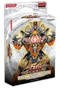 Yu-Gi-Oh Cards 5D's - Structure Deck - LOST SANCTUARY ()