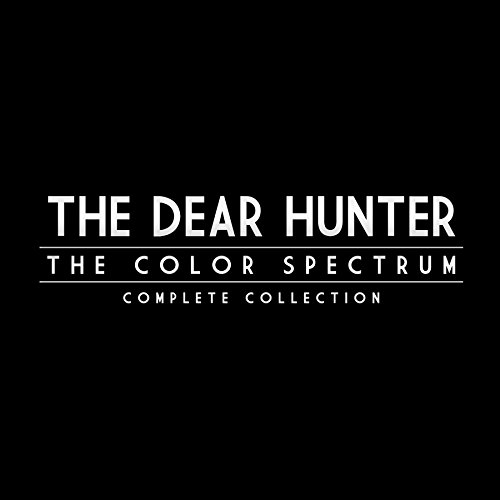 Spectrum Of Colors - The Color Spectrum: The Complete