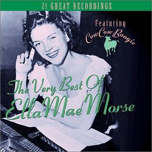 7578af3fa Ella Mae Morse - Very Best of - Amazon.com Music
