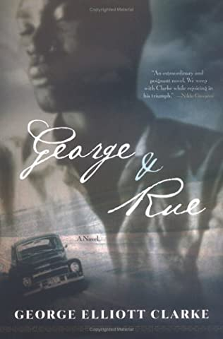 book cover of George and Rue