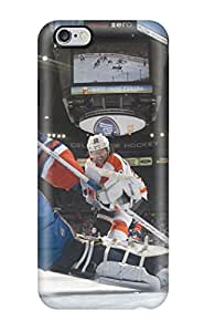 New Style edmonton oilers (56) NHL Sports & Colleges fashionable iPhone 6 Plus cases 1368415K163194558