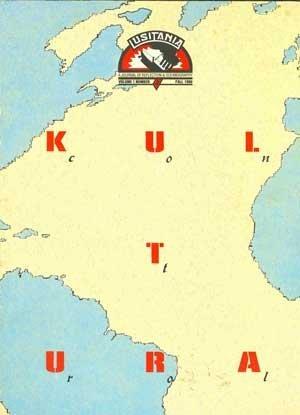 Kultura (Control): 1 (Lusitania) by Edward Ball (1990-10-14), Edward Ball;etc.