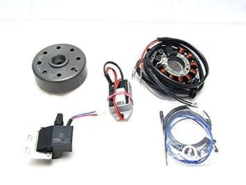 powerdynamo vape ignition system stator honda cy50 cy 50 cb50 cb 50 rh amazon ca Chatterbox Cb50 Honda CB175
