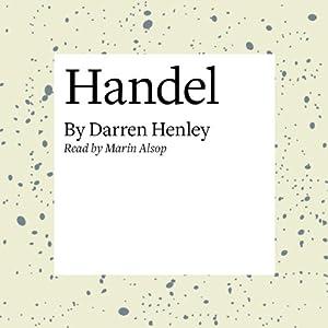 Handel Audiobook