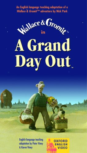 A Grand Day Out [VHS]