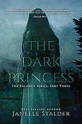 The Dark Princess: A Balance Series Novel