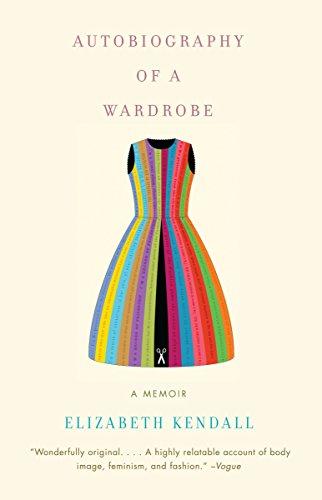 Autobiography of a Wardrobe