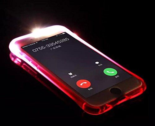Led Light Incoming Calls in US - 2