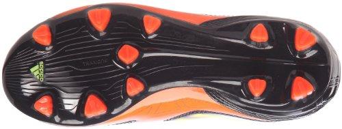 adidas F10TRX FG J, Zapato de fútbol para niño naranja - naranja
