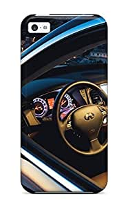 TYH - 44K High-quality Durability Case For Iphone 4/4s(vehicles Car) phone case