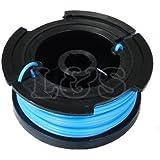 Black & Decker Bobine de fil nylon pour coupe-bordure GL530/GL540
