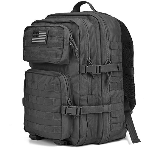 Chief Tac Military Tactical Backpack Large Army