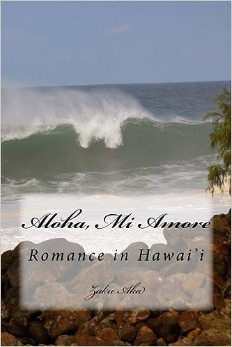 Aloha erotic