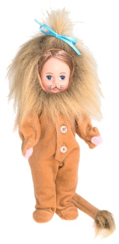 - Madame Alexander - Cowardly Lion - New