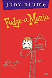 By Blume, Judy ( Author ) [ Fudge-A-Mania ] Sep - 2002 { Hardcover }