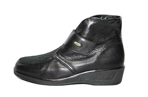 Ganter - Botas de Piel para mujer Negro negro Negro - negro