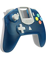 StrikerDC Blue Dreamcast Controller [Retro Fighters]