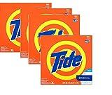 Tide Powder HE 180 Loads(pack of 2)