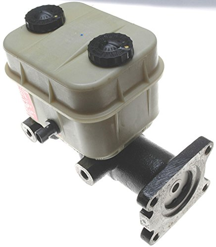- ACDelco 18M870 Professional Brake Master Cylinder Assembly