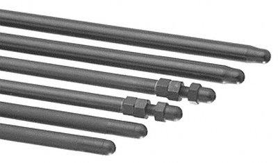 Crane 13628-16 Chromemoly Steel Pushrod - Set of 16 (Crane Steel Rods)