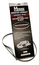 MK Morse ZWEP441418MC Master Cobalt Port...
