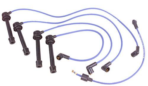 Beck Arnley 175-6004 Premium Ignition Wire Set