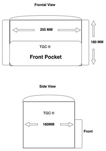 S8500 Plus Funda para c/ámara Fujifilm FinePix S4800 S8200 S8400 S8400W S8300 TGC