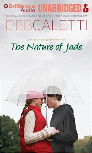Julia Whelan - The Nature Of Jade