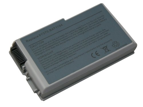 D600 Series Battery - Dell Inspiron 500m/600m/Latitude D500/Latitude D600 Series Battery