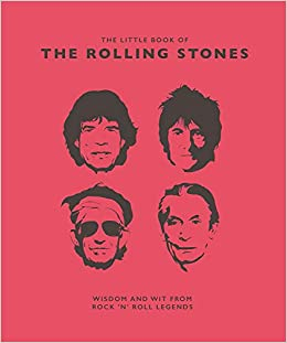 Little Book Rolling Stones