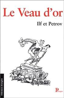 Le Veau d'or par Petrov