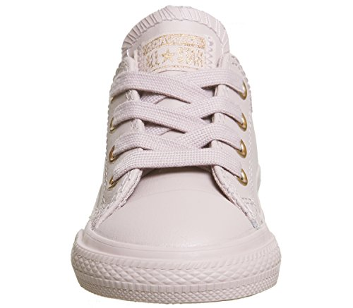 factory outlet cheap price outlet exclusive Converse Unisex Kids' Chuck Taylor Ct Ox Low-Top Sneakers Pale Mauve Rose Gold Exclusive outlet many kinds of lDJZz9gHug