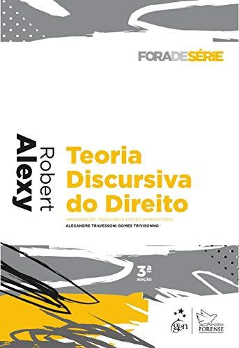 Coleção Fora de Série - Teoria Discursiva do Direito