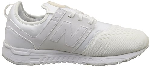 New Balance MRL247, BB White Bb White