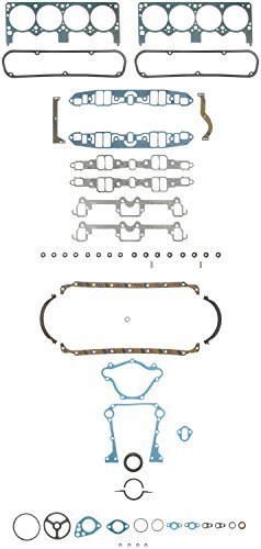 (Fel-Pro KS2114  Engine Gasket Set)