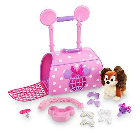 Disney Store Minnie Mouse Carrier product image