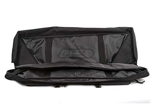 Lancer Tactical 36'' MOLLE Padded Airsoft Gun Bag (Black) by Lancer Tactical (Image #2)