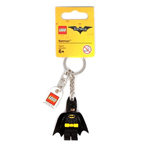 853634 Robin Lego Batman Movie Keychain