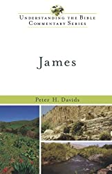 James (Understanding the Bible Commentary Series) (New International Biblical Commentary: New Testament)