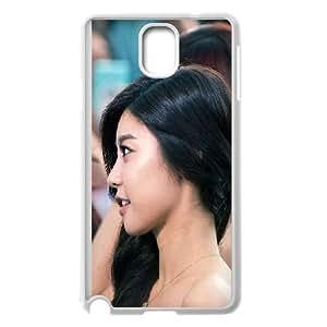 Samsung Galaxy Note 3 Cell Phone Case White_Girlsday Sojin Woman Kpop Rybgx