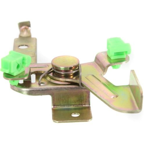 Make Auto Parts Manufacturing - F-SERIES 97-04/F-SERIES SUPER DUTY 99-07 TAILGATE LATCH, without tailgate lock - FO1911103
