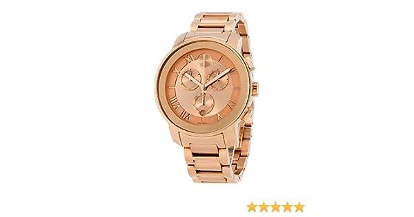 15690cefa Amazon.com: Movado Women's Bold Quartz Watch 3600210: Watches