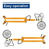 60inches Heavy Duty Double Universal Work Arm with